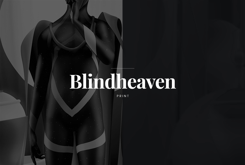 Blindheaven