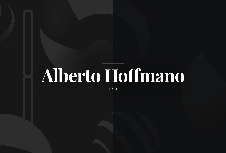 Alberto Hoffmano
